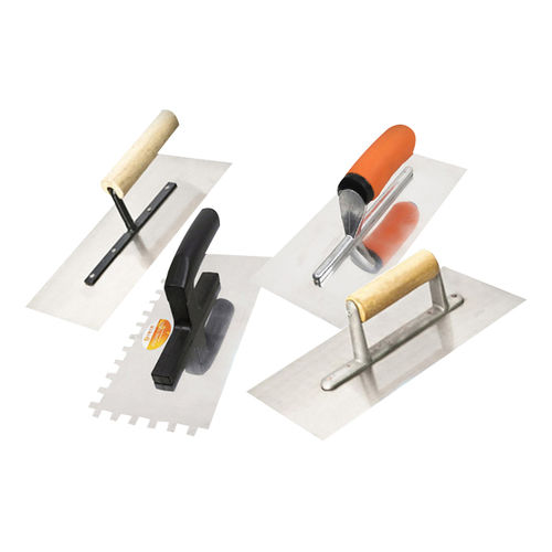 Bricklaying trowel-