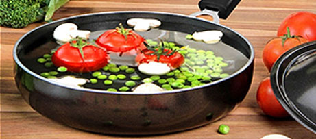 You need to understand the application and maintenance of the cookware