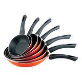Enamel Non-stick Cookware -JN-723