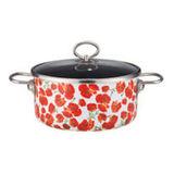 Enamel Non-stick Cookware -JN-716-20