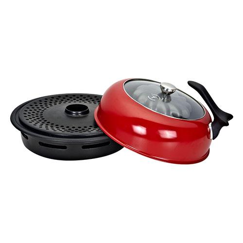 Grill Pan Series-