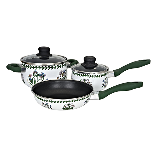 5 Pcs Cookware Set-JN - 705