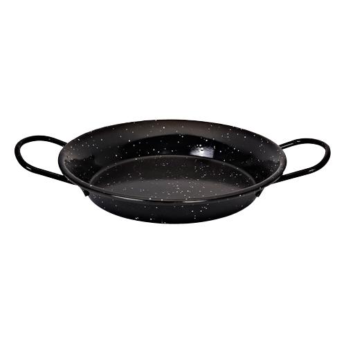 Enamel Paella Pan Series-