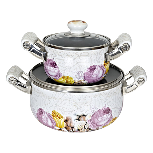 4 Pcs Cookware Set-JN - 719