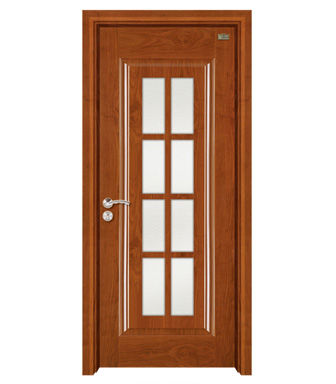 Solid Wood Door-JYJ-803C
