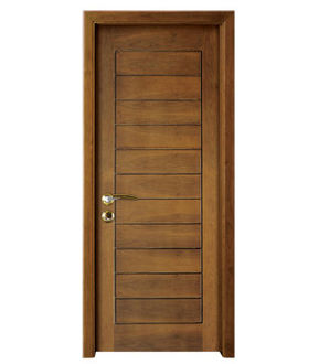 Solid Wood DoorSolid Wood Door-JF-009
