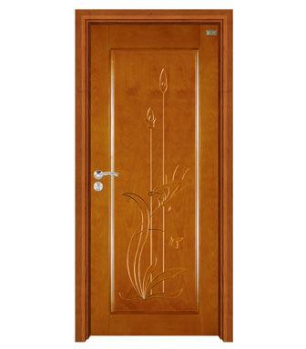 Solid Wood Door-JYJ-712
