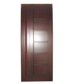 Solid Wood DoorSolid Wood Door-JYJ-DR21