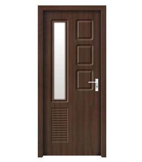 Solid Wood Door-JYJ-DE1