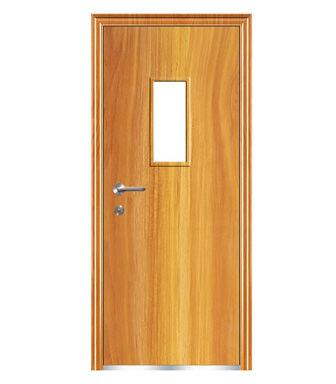 Fire Rated Wood door2-JYJ-SF901