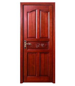 Solid Wood Door-JYJ-DL20