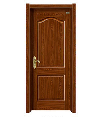 Melamine Wooden Door-JYJ-BS017