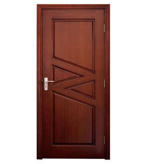 Solid Wood Door-JYJ-DL2