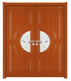 Melamine Wooden Door -JYJ-D593-3
