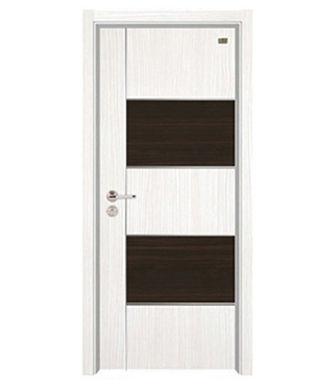Melamine Wooden Door-JYJ-P689