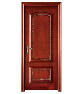 Solid Wood Door-JO-022