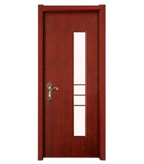 Solid Wood Door-JC-001