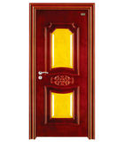 Solid Wood Door -JYJ-969