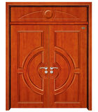 Solid Wood Door -JYJ-966