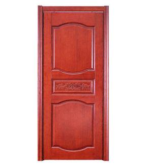 Solid Wood Door-JYJ-DR13
