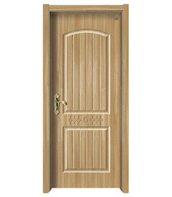 Melamine Wooden Door-JYJ-D525