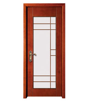 Solid Wood Door-JC-004