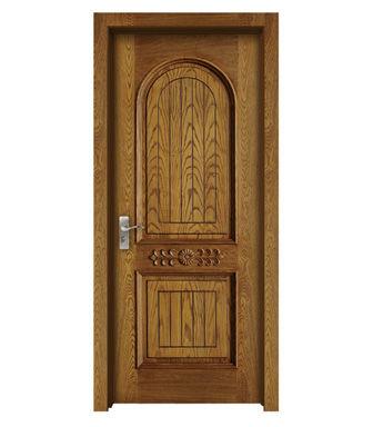 Solid Wood Door-JO-003
