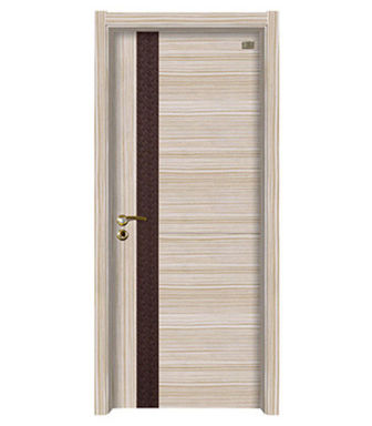 Melamine Wooden Door-JYJ-P203
