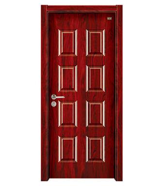 Melamine Wooden Door-JYJ-D573