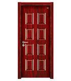 Melamine Wooden Door -JYJ-D573