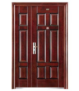 Security Door-JX-22B