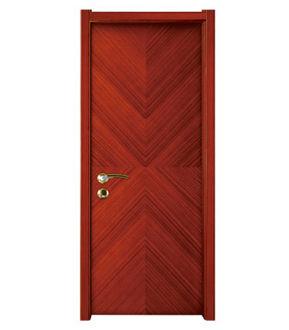 Solid Wood Door-JF-008