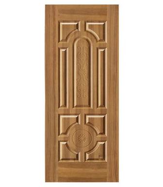 HDF Moulded Door-JM-816
