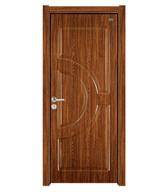Melamine Wooden Door-JYJ-D593