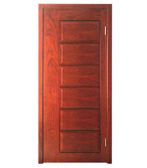 Solid Wood Door-JYJ-DL16