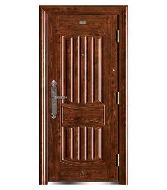Security Door-JX-910