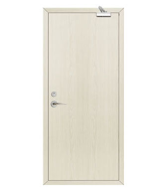 Fire Rated Paintless door-JYJ-MQ809