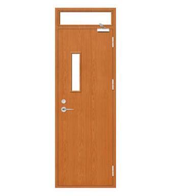Fire Rated Wood door-JFD-816