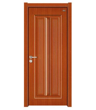 Melamine Wooden Door-JYJ-D592
