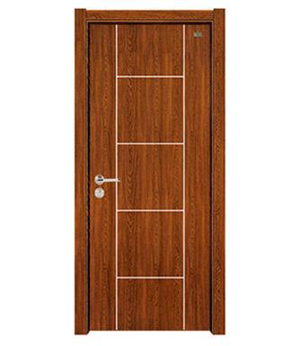Melamine Wooden Door-JYJ-C581