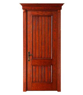 Solid Wood Door-JYJ-DL13