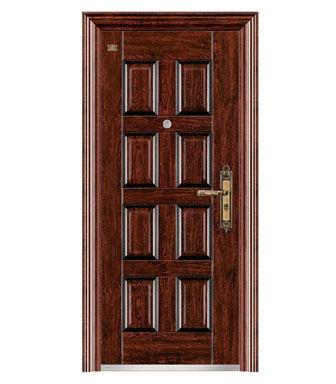 Security Door-JSD-E8-1