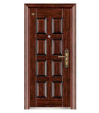 Security Door -JSD-E8-1