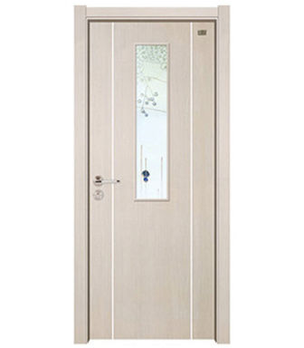 Melamine Wooden Door-JYJ-C588