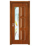 Melamine Wooden Door -JYJ-D599-1