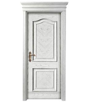 Solid Wood Door-JO-019