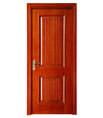 Solid Wood Door-JYJ-DL14