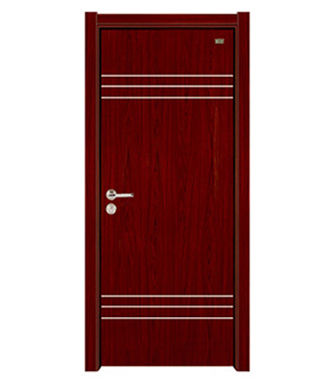 Melamine Wooden Door-JYJ-C589