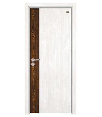 Melamine Wooden Door-JYJ-P686