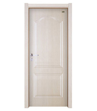 Melamine Wooden Door-JYJ-D596